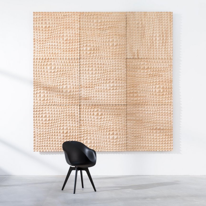 Panele Dekoracyjne Z Drewna Jako Alternatywa Dla Paneli Z